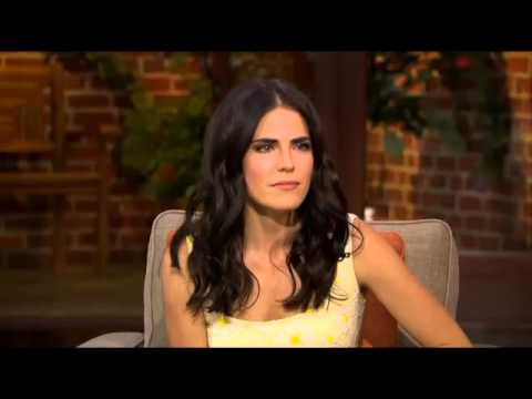 Karla Souza Geography And 'How To Get Away With Murder'