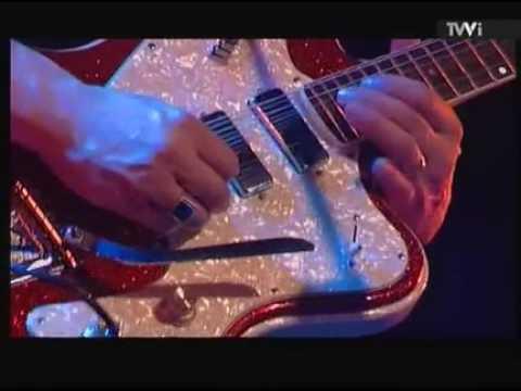 "Richard Hawley - 11 The Ocean ""Pro Shot"" (Live At FIB Festival 08)"