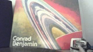Conrad Benjamin - Why Should I Think The Way I Do (1982 Nebula Records)