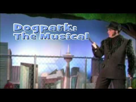 Dogpark: The Musical Promotional Video for Milwaukee Repertory Theatre