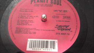 PLANET SOUL - SET U FREE (Mars Mix)