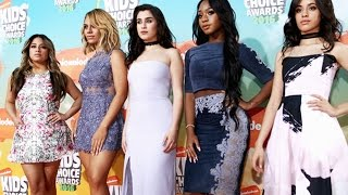 FIFTH HARMONY: Shadiest Moments