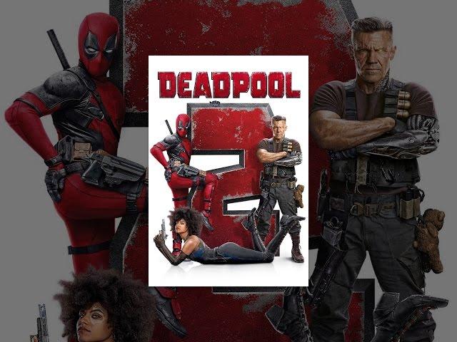 20th Century Fox Deadpool 2 Script Genius