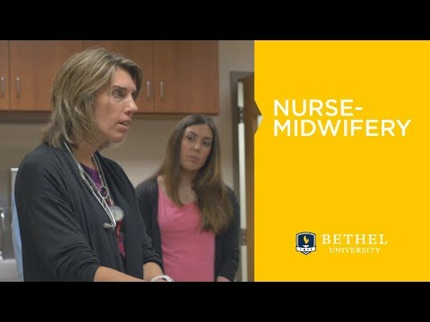 Bethel's Nurse-Midwifery Program: Providing holistic care for women where they're at