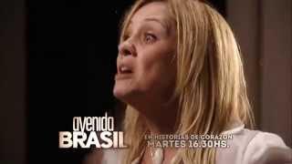 Promo Avenida Brasil Capítulo 52 (25-02-2014) - Telefe HD (Argentina)