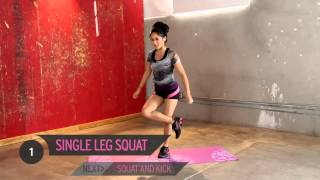 Fitness and Food  Best Butt Workout and Broccoli Recipe