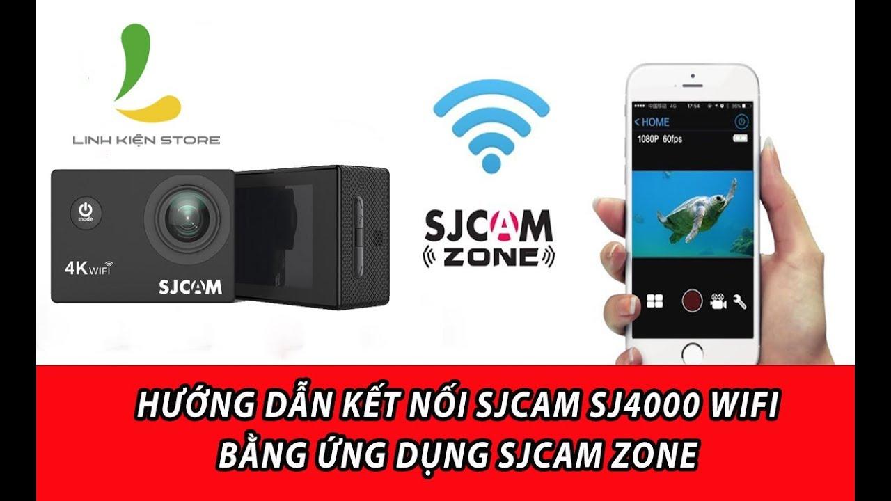 Hướng Dẫn Edit Video Trên Phần Mềm SJCAM Zone - Travel Online