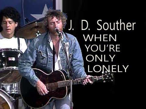 ผลการค้นหารูปภาพสำหรับ j d souther you're only lonely live