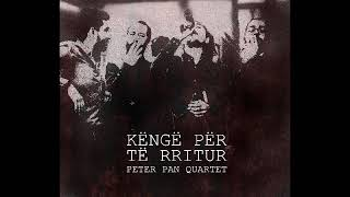 Peter Pan Quartet - Eugropa - Live Album