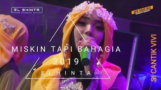 ELSHINTA style music_Cover lagu MISKIN TAPI BAHAGIA voc. VIVI