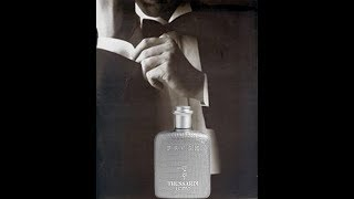 Trussardi Uomo Fresh (1999) fragrance review