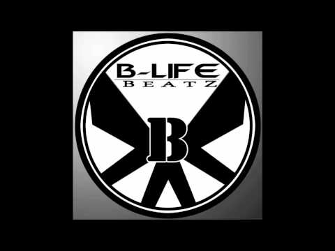 B-Life Beatz - Deutscher Bad Boy Cover Fler