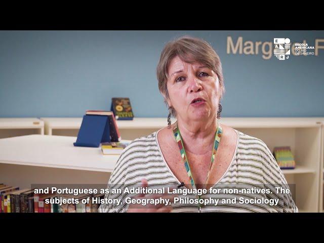 The Brazilian Program at EARJ