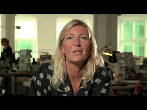 Interview with Danish architect Dorte Mandrup
