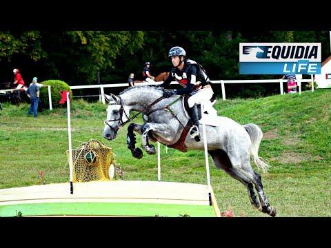 Equestrian Le Mag : Focus Sur Upsilon, Le Crack De Thomas Carlile