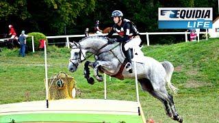 Equestrian Le Mag Focus sur Upsilon, le crack de Thomas Carlile