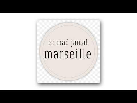 Ahmad Jamal -