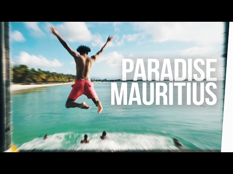 PARADISE MAURITIUS - TRAVEL VIDEO / Dillan White