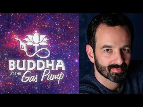 Stephen D'Amico - Buddha at the Gas Pump Interview