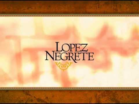 Lopez Negrete Brand Intro