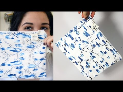 how-to-make-an-easy-cosmetic-zippered-pouch-bag