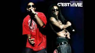 Lil Wayne - Eat You Alive (Feat. Ludacris) 2010