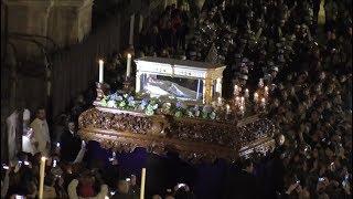 Traslado y misa de Acción de Gracias por la Beatificación de María Emilia Riquelme y Zayas