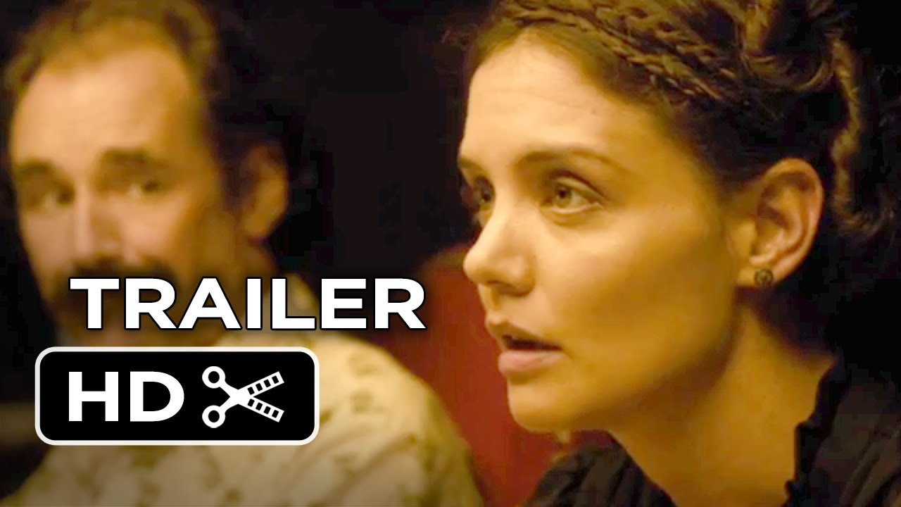Download Days and Nights Official Trailer (2014) - Katie Holmes, Ben Whishaw Movie HD
