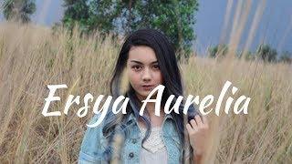 Biodata Ersya Aurelia