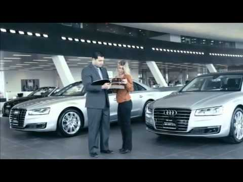 Ray Catena Audi Of Freehold YouTube - Audi freehold