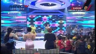 """Via Vallen """" Selingkuh """" - DMD Show MNCTV (11/2)"""