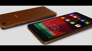 Hand-on with Infinix Hot Note X551 - Copper Brown Model
