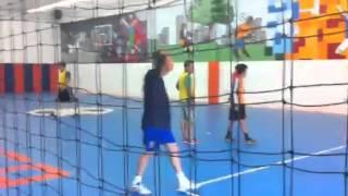 Futsal just soccer Corona California