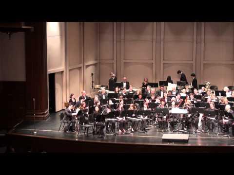 Caltech-Occidental concert
