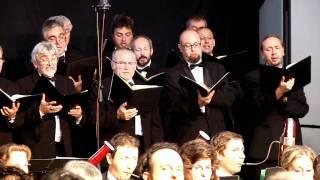 Carl Orff: Carmina Burana - Were diu werlt alle min