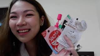EP.3 - Get Ready for a Date! | 200 Baht Makeup Shopping at 7-11