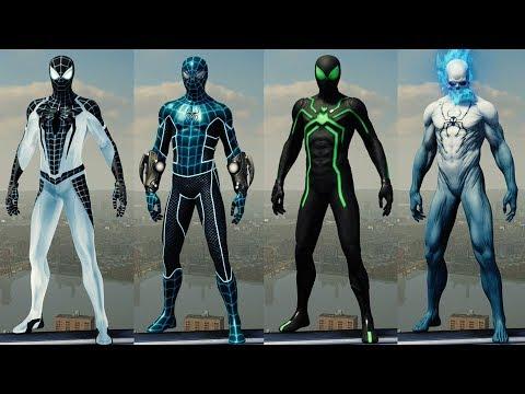 Marvel S Spider Man Cheats Codes Cheat Codes Walkthrough Guide Faq Unlockables For Playstation 4 Ps4