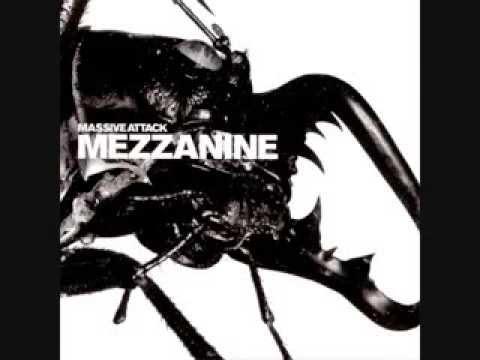 Massive Attack - Teardrop (Pink Bat Remix)
