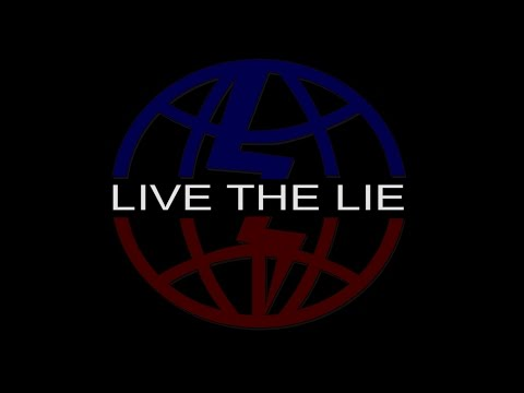 DeStorm - Live The Lie (audio)