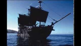 Пираты Карибского моря   акустика