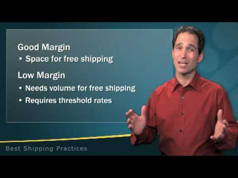 Free Shipping and Ecommerce Sellers: UPS / Worldwide Brands