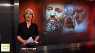 STV: Glasgow Central Mosque ties to banned Pakistani militant group Sipah-e-Sahab