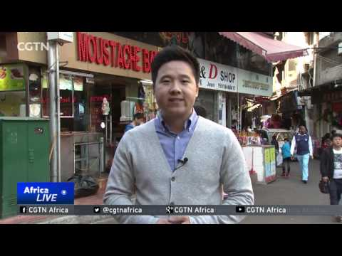 Visas a major problem for Africans in Guangzhou