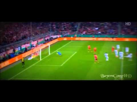 Toni Kroos ● Thanks & Goodbye ● 2014 All Season Skills HD