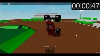 Roblox Monster Jam Youtube Series 3: Salinas Freestyle