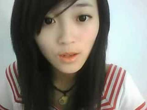 18 Year Old Chinese Girl