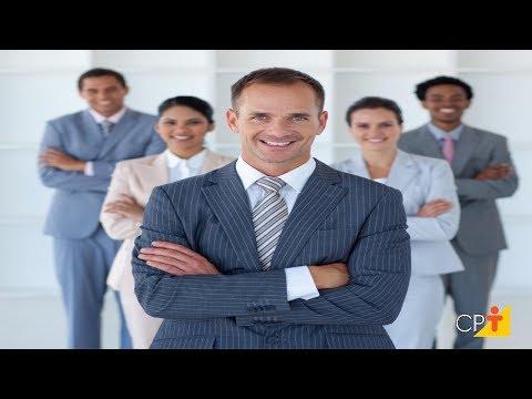 Poder x Autoridade - Aula VI Liderança para Jovens - Prof. Eventual Vol. 8