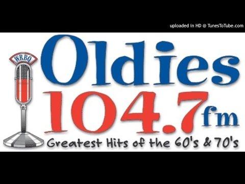 Oldies 104.7 WRBQ Tampa - John Kelly - March 2004