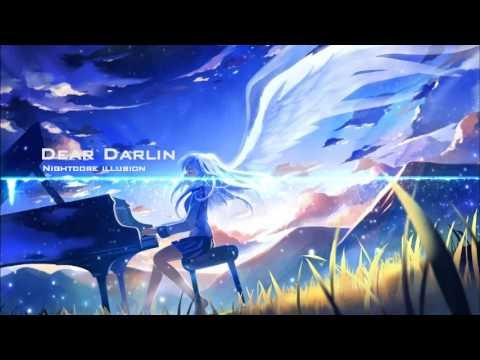 Nightcore - Dear Darling 1 hour version