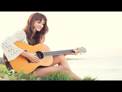 Relaxing Guitar Music: Stress Relief, Sleep, Meditation, Spa, Soothing, Calming ★70
